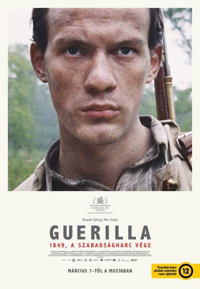 Guerilla – Plakát