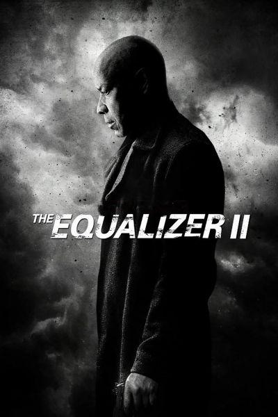 The Equalizer 2 – Plakát