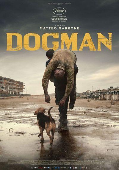 Dogman – Plakát