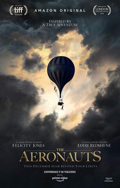 Léghajósok – Plakát