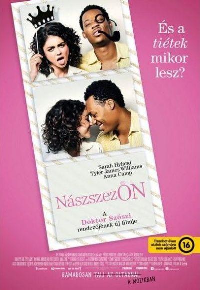 NászszezON – Plakát