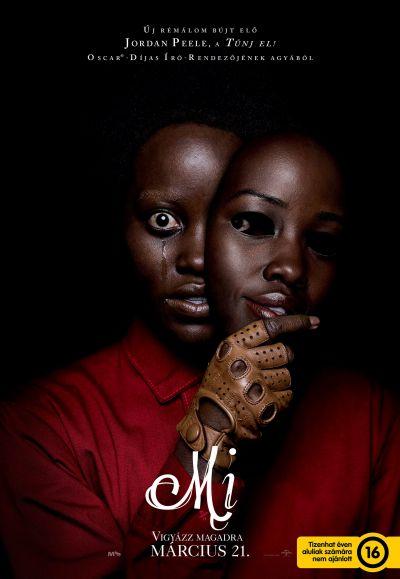 Mi – Plakát