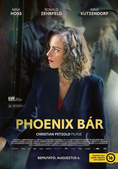 Phoenix bár – Plakát