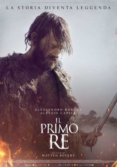 Romulus és Remus: Az első király – Plakát