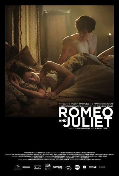 Rómeó és Júlia: A szavakon túl – Plakát