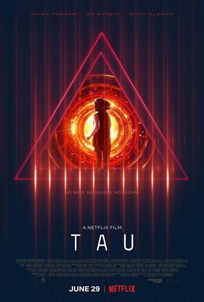 TAU – Plakát