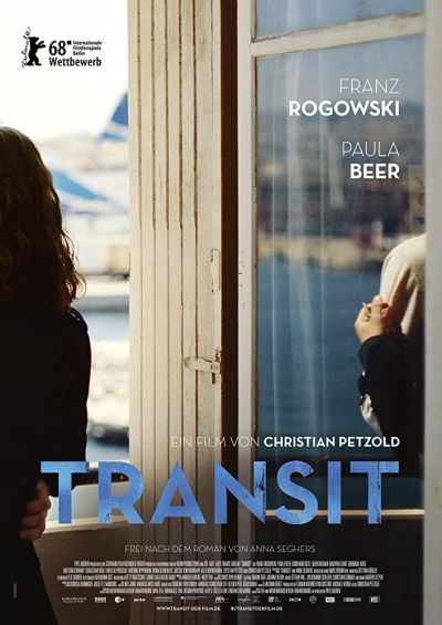 Tranzit – Plakát