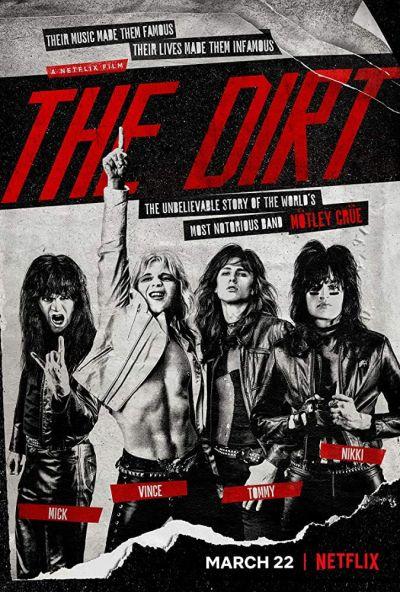 The Dirt – Plakát