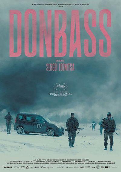 Donbass – Plakát