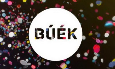 Búék - Egy közös film Magyarországról – Plakát