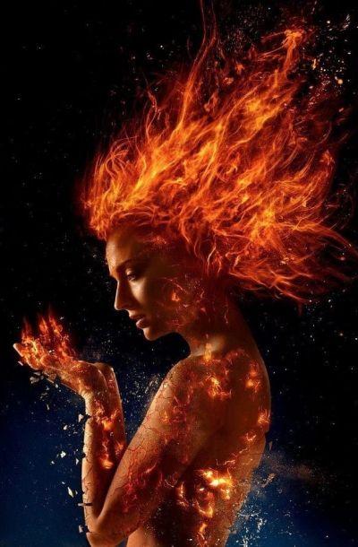 X-Men: Dark Phoenix – Plakát