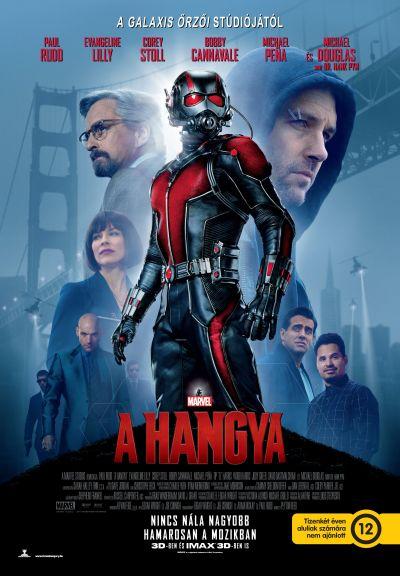 A Hangya – Plakát
