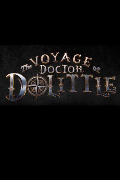 The Voyage of Doctor Dolittle – Plakát