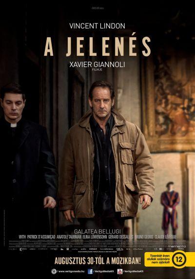 A jelenés – Plakát