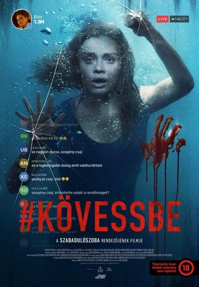 #kövessbe – Plakát