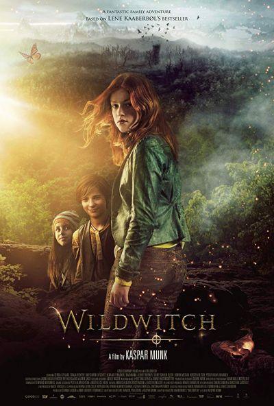 Erdei boszorkány – Tűzpróba – Plakát