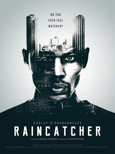Esőgyűjtő – Plakát