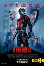 Hangya – Plakát