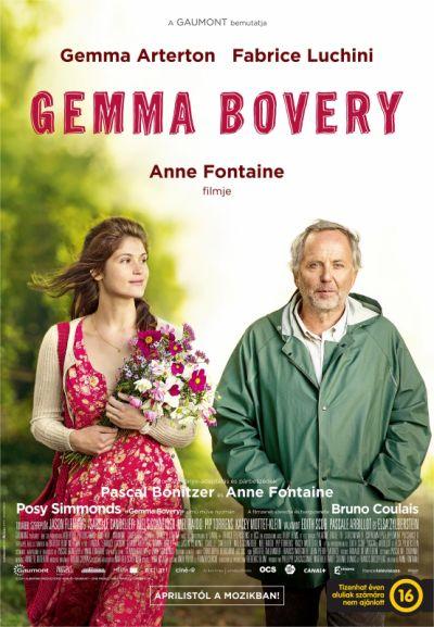 Gemma Bovery – Plakát