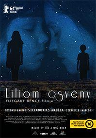 Liliom ösvény – Plakát