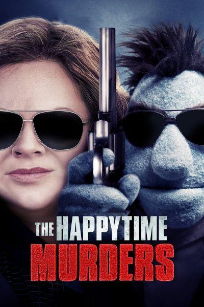 The Happytime Murders – Plakát