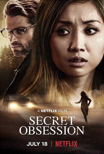 Secret Obsession – Plakát