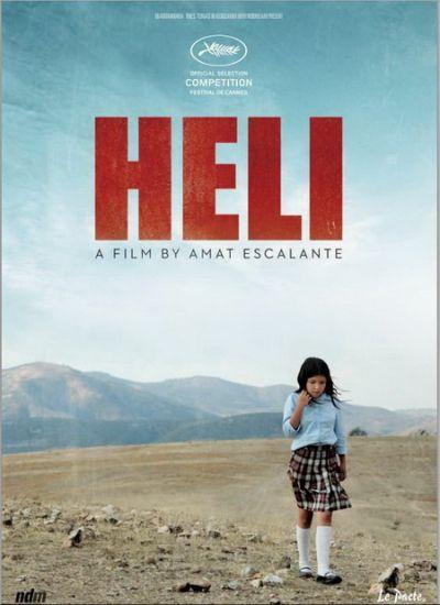 Heli – Plakát