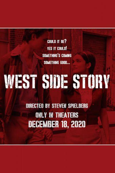 West Side Story – Plakát