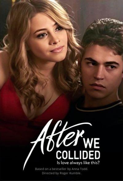 Miután összecsaptunk – Plakát
