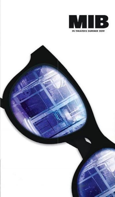 Sötét Zsaruk 4 – Plakát