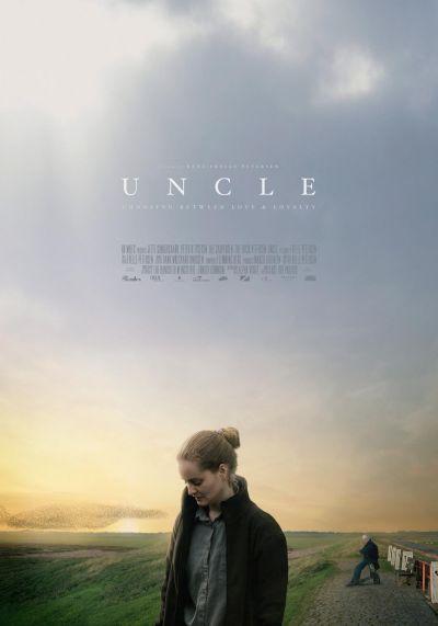 A nagybácsi – Plakát