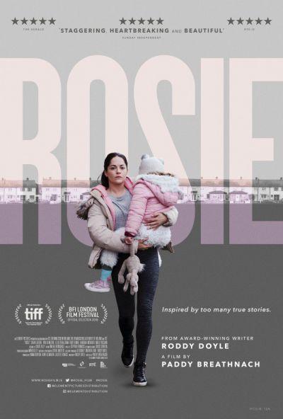 Rosie – Plakát