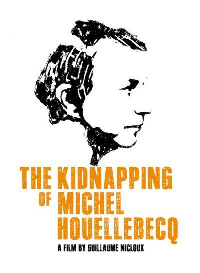 Michel Houellebecq elrablása – Plakát