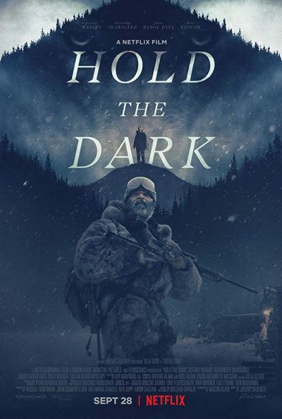 Hold the Dark – Plakát