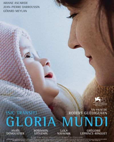 Gloria Mundi – Plakát