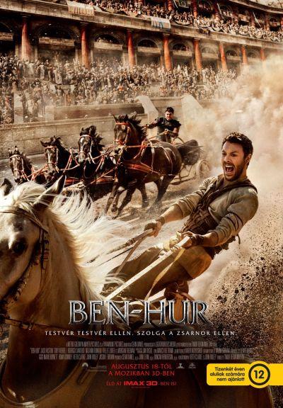 Ben-Hur – Plakát