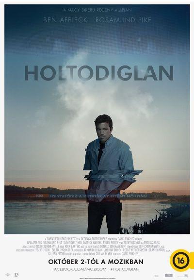 Holtodiglan – Plakát