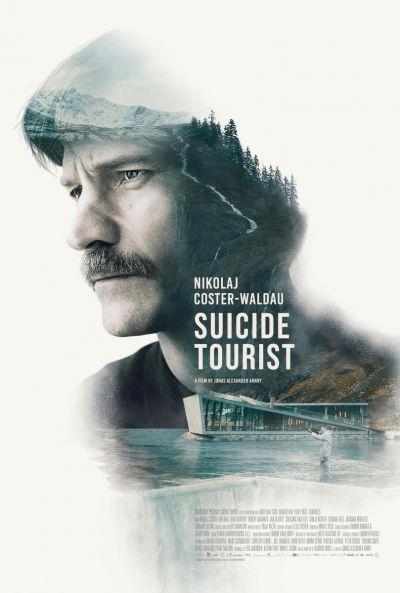 Suicide Tourist – Plakát
