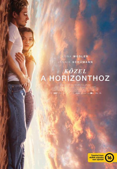 Közel a horizonthoz – Plakát