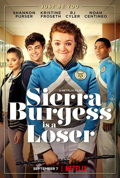 Sierra Burgess Is a Loser – Plakát