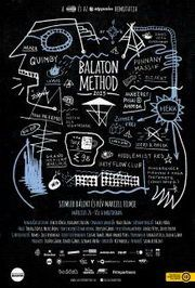Balaton Method – Plakát