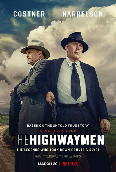 The Highwaymen – Plakát
