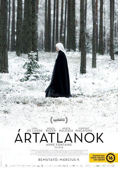 Ártatlanok – Plakát