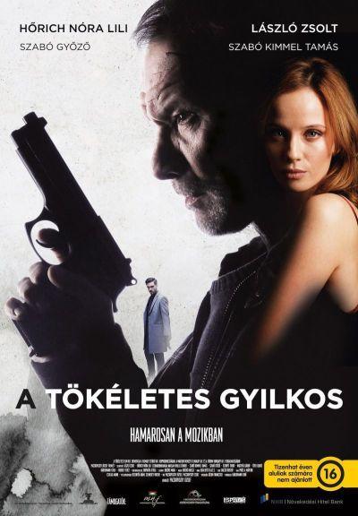 A tökéletes gyilkos – Plakát