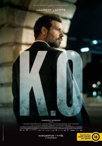 K.O. – Plakát