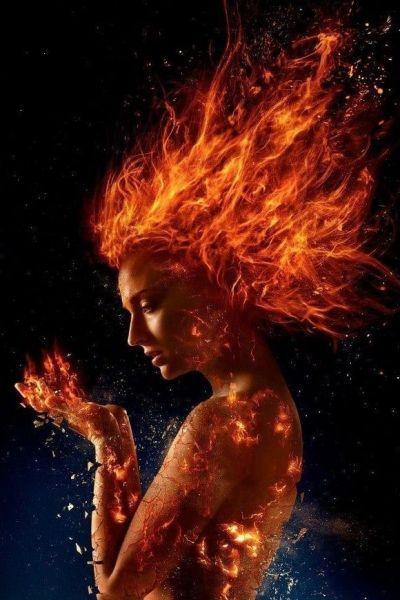 X-Men: Dark Phoenix – Plakát