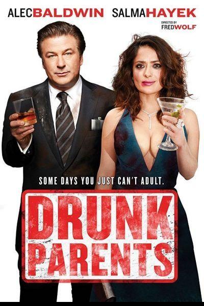 Drunk Parents – Plakát