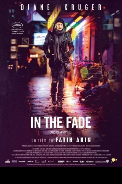 In the Fade – Plakát