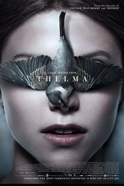 Thelma – Plakát