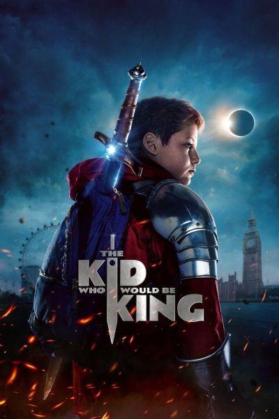 Király ez a srác! – Plakát